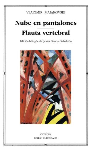 NUBE EN PANTALONES; FLAUTA VERTEBRAL LU560