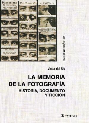 LA MEMORIA DE LA FOTOGRAFÍA