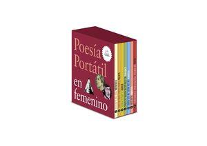 ESTUCHE POESIA PORTATIL EN FEMENINO 2021