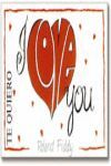 I LOVE YOU-TE QUIERO