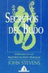 LOS SECRETOS DEL BUDO    ENSEÑANZA DE LAS ARTES MARCIALES