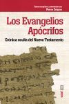 LOS EVANGELIOS APOCRIFOS (N.E.)