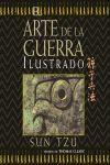 ARTE DE LA GUERRA ILUSTRADO (N/E)