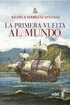 LA PRIMERA VUELTA AL MUNDO (1519-1522)