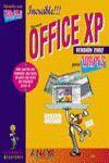OFFICE XP 2002 PARA TORPES