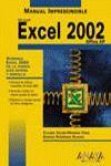 M.I. EXCEL 2002