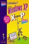 WINDOWS XP PARA TORPES