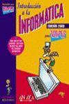 INTRODUCCION A LA INFORMATICA PARA TORPES  2003
