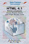 G.P. HTML 4.1 + CD