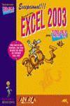 EXCEL 2003 PARA TORPES