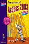 ACCESS 2003 PARA TORPES