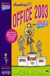 OFFICE 2003 PARA TORPES