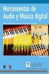 HERRAMIENTAS DE AUDIO Y MUSICA DIGITAL