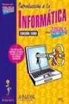 INTRODUCCION A LA INFORMATICA ED 2005