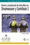 DISEÑO Y ACTUALIZACIÓN DE SITIOS WEB CON DREAMWEAVER Y CONTRIBUTE 3