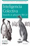 INTELIGENCIA COLECTIVA. DESARROLLO DE APLICACIONES