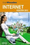 GUIA VISUAL INTERNET. EDIC. 2013