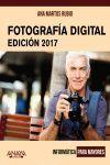 FOTOGRAFÍA DIGITAL ED 17 (PARA MAYORES)
