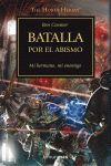 BATALLA POR EL ABISMO, N.º 8 (MI HERMANO, MI ENEMIGO)