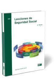 LECCIONES DE SEGURIDAD SOCIAL 6º EDICION 2020