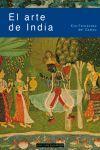 EL ARTE DE INDIA