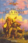 EL PACTO DE LA FORJA LEYENDAD DRAGONLANCE 1