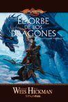 EL ORBE DE LOS DRAGONES  ( LAS CRONICAS PERDIDAS II ) - DRAGONLANCE