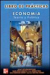 LIBRO DE PRACTICAS ECONOMIA TEORIA  Y POLITICA