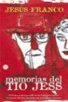 MEMORIAS DEL TIO JESS-PDL