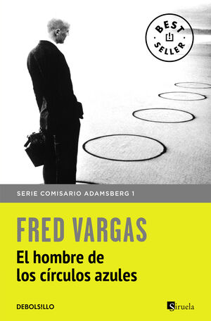 EL HOMBRE DE LOS CÍRCULOS AZULES (COMISARIO ADAMSBERG 1)