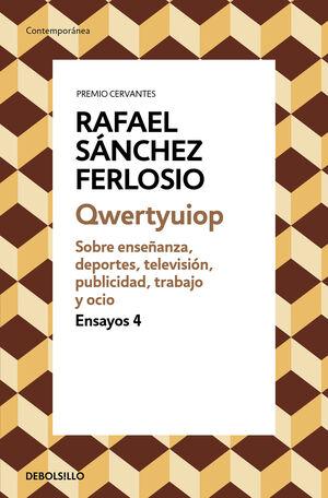 QWERTYUIOP (ENSAYOS 4) LB