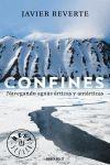CONFINES. NAVEGANDO AGUAS ÁRTICAS Y ANTÁRTICAS