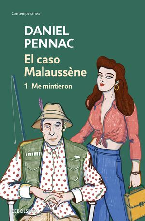 CASO MALAUSSENE 1, EL. ME MINTIERON