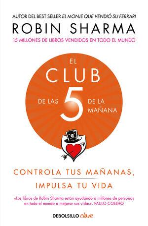 EL CLUB DE LAS 5 DE LA MAÑANA LB