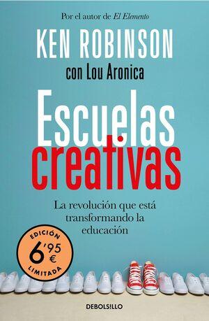 ESCUELAS CREATIVAS (EDICIÓN LIMITADA A PRECIO ESPECIAL)