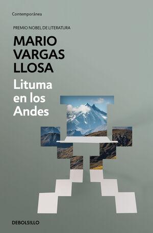 LITUMA EN LOS ANDES