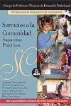 SERVICIOS A LA COMUNIDAD SUPUESTOS PRACTICOS CUERPO PROFESORES FP 05
