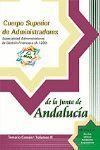 CUERPO SUPERIOR DE ADMINISTRADORES GESTION FINANCIERA A1200 TEMARIO 2