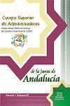 CUERPO SUPERIOR ADMINISTRADORES GESTION FINANCIERA A1200TEMARIO 4 JUNT