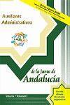 TEMARIO VOL. I AUXILIARES ADMINISTRATIVOS JUNTA ANDALUCIA 2005