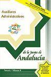 AUXILIARES ADMINISTRATIVOS JUNTA ANDALUCIA TEMARIO II JUNIO 2005