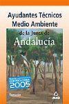 TEMARIO ESPECIFICO AYUDANTES TECNICOS MEDIOAMBIENTE JUNTA A.