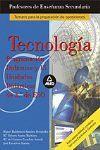 TECNOLOGIA PROGRAMACION DIDACTICA Y 15 UNIDADES DIDACTICAS 3º ESO 2005