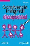 CONVIVENCIA INFANTIL Y DISCAPACIDAD