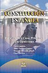 CONSTITUCIÓN ESPAÑOLA. CUESTIONARIOS Y CASOS PRÁCTICOS PARA OPOSICIONE