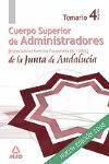 V. IV CUERPO SUPERIOR ADMINISTRADORES GESTION FINANCIERA A1200