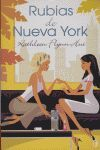 RUBIAS DE NUEVA YORK BYBLOS