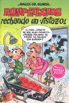 ROMPETECHOS, ¡ECHANDO UN VISTAZO!. MAGOS DEL HUMOR Nº135