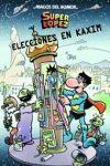 ELECCIONES EN KAXIM MH 143
