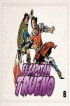 EL CAPITÁN TRUENO (FACS.577-618)                                               (NUEVA EDICIÓN)